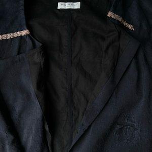 Dries Van Noten Sweaters - Dries Van Noten blazer